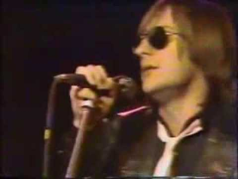 Southside Johnny & The Asbury Jukes on the TV-show PBS Soundstage 1980