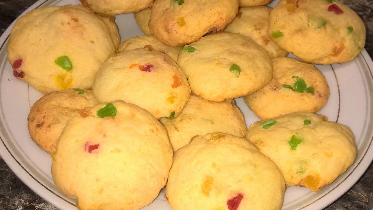 Песочное творожное печенье рецепт