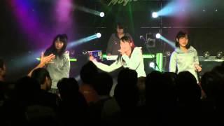 usa☆usa学園ライブVOl.25 四谷Live inn Magic 11年11月13日(月)11:45-...