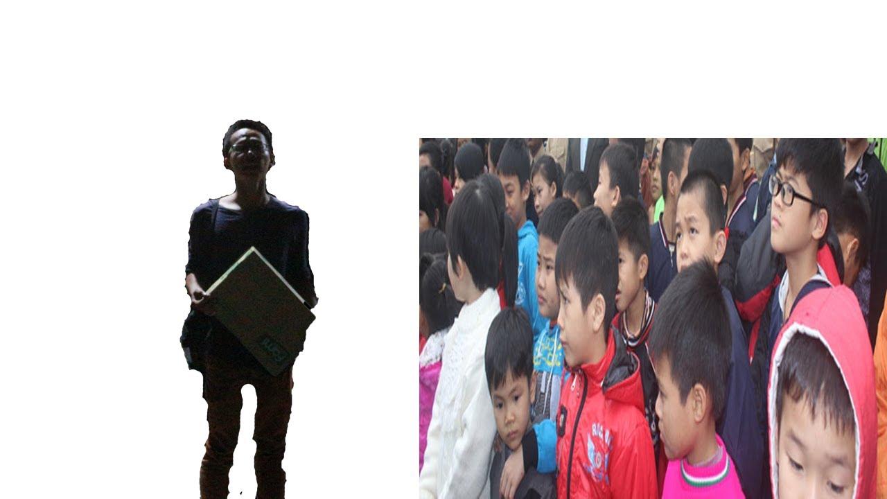 Download Haichit vlog - Đi từ thiện các trẻ em có hoành cảnh khó khăn ở chùa bồ đề