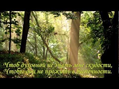Научи меня Боже мудрости - Дарина Кочанжи