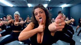 "Justin Bieber Yummy By ""sorry Girls"" & Friends By Parris Goebel"
