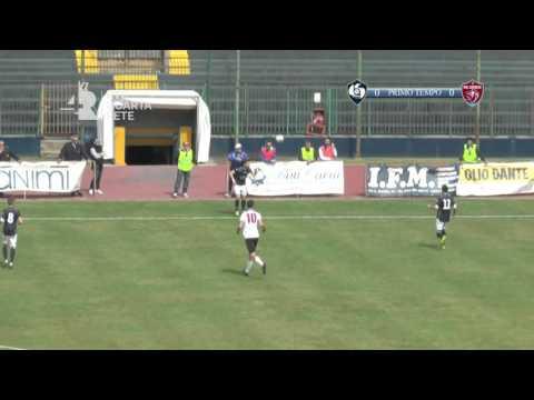 Serie D. Cavese vs. Sarnese 5 - 2