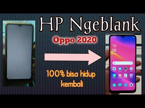 Solusi HP Oppo A37 Masuk Ke Menu Recovery Otomatis.