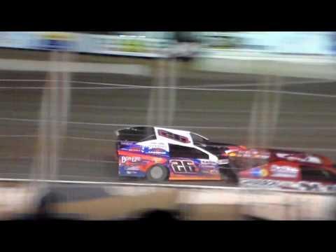 Modified Amain @ Buena Vista Raceway 08/09/17