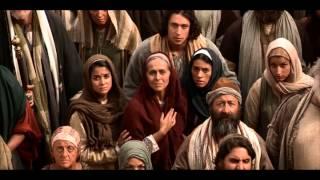 Jesús es condenado ante Pilato