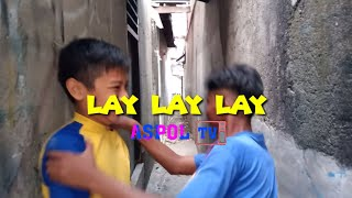 """Download Lagu """"Lay Lay Lay"""" Joker..  Versi Bocah , Vidgram @aspol__tv mp3"""