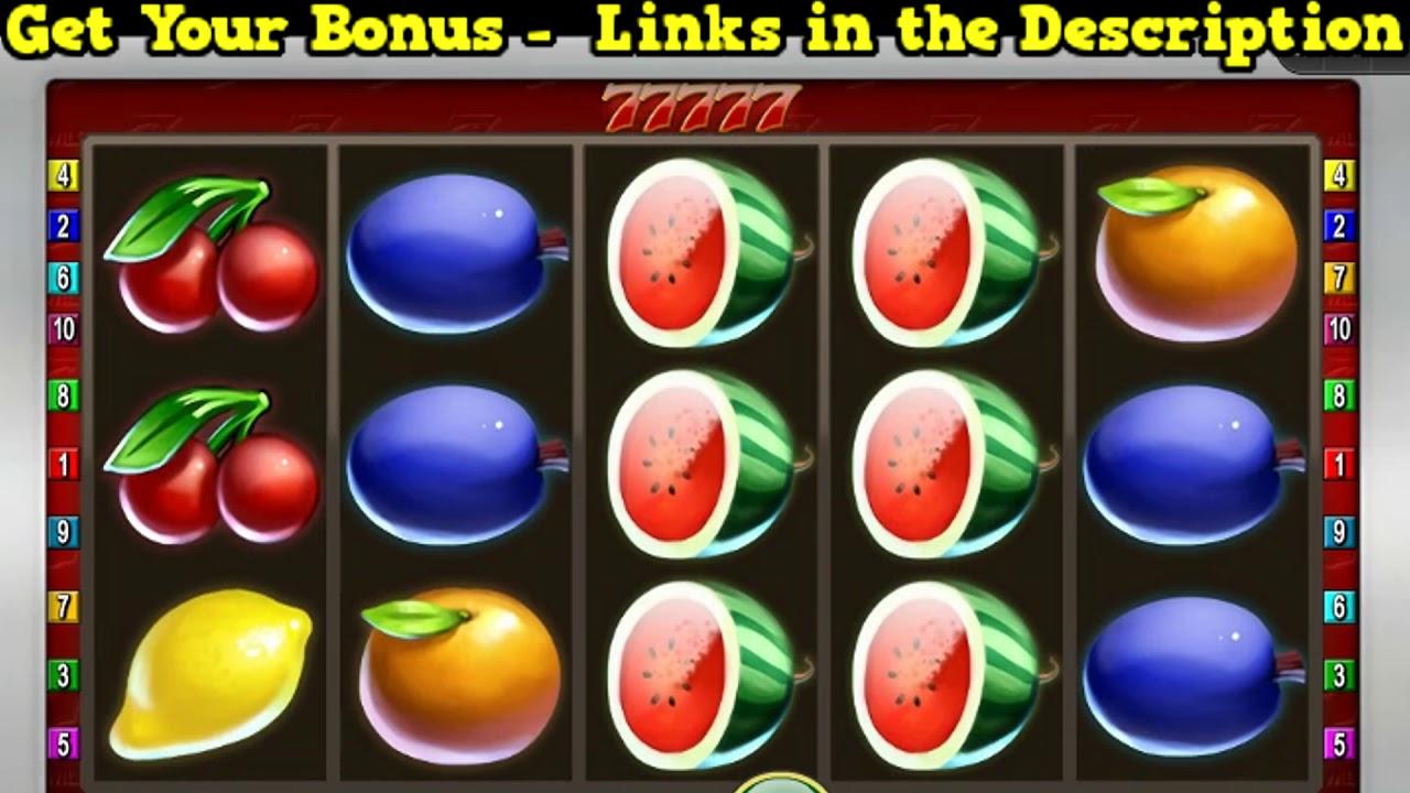 77777 Online Casino Slot Machine Game Best Casino Sites In The