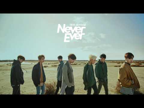 GOT7 (갓세븐) Never Ever MP3/FULL AUDIO