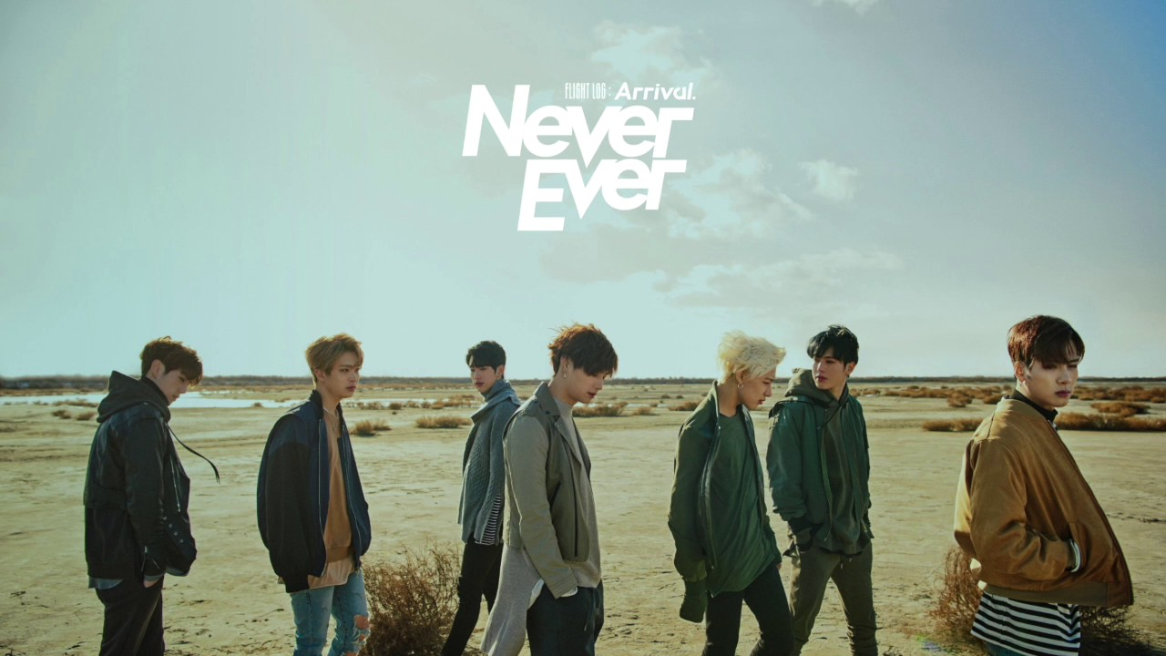 Got7 never ever mp3 download ilkpop