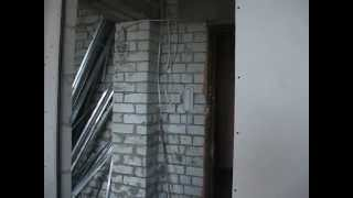 Ремонт квартир в новостройке Харьков Начало(, 2010-11-10T02:13:40.000Z)