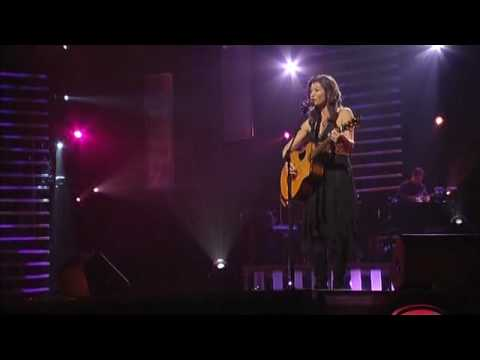 Amy Grant - Better Than A Hallelujah (41st Annual GMA Dove Award)