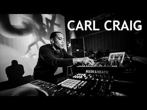 Carl Craig Live @ Essential Mix, BBC Radio 1 (31.09.1995.)