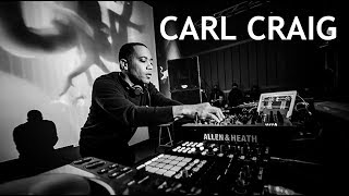 Carl Craig Live @ Essential Mix, BBC Radio 1 (31.09.1995.)