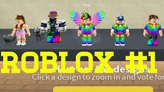 How to create a roblox account (With gameplay)