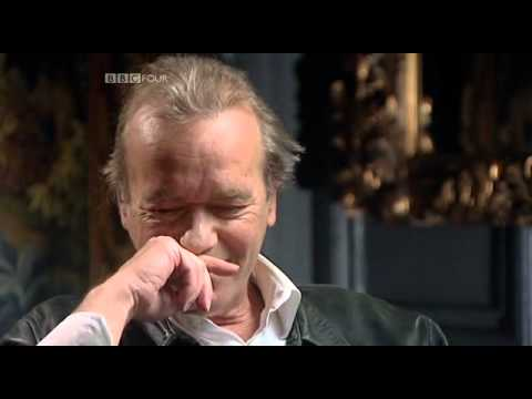 Martin Amis talks to Mark Lawson (Part Two)