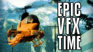 Epic VFX Time