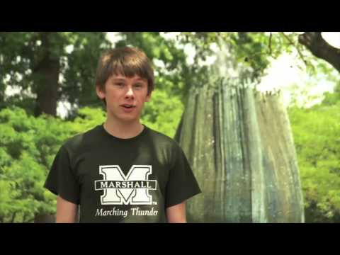 "Marshall University:  ""Welcome to Marshall"" Orientation Video"