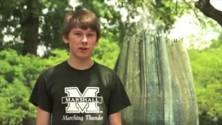 Marshall University: Welcome to Marshall Orientation Video