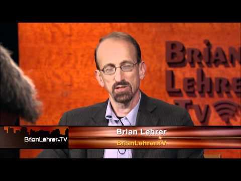 BrianLehrer.tv: Crowdsourcing Atrocities in Syria