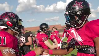 Spring Football Game 2018 | Coppell Football