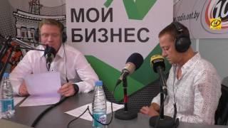 «Мой бизнес»  ментор проекта В Лемешевский рассказывает о стартапах в Беларуси
