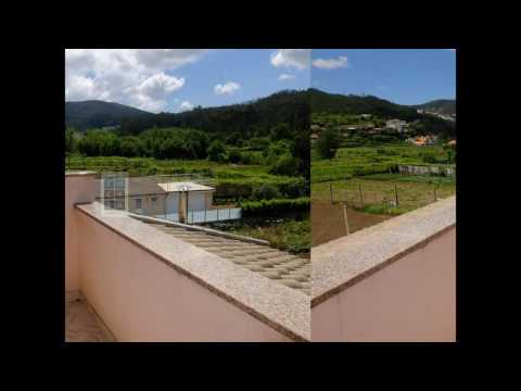 Moradia Isolada T4 - São Pedro de Castelões