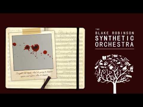 Dexter  Blood Theme Orchestra