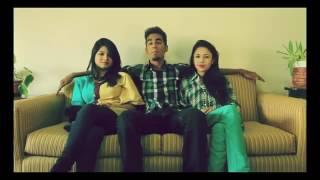 Burgur  e  Karachi Song By Talha Anjum and Talha Yunus   YouTube