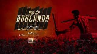 vuclip Into The Badlands S1 Art of Combat Monday