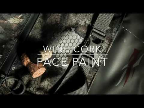 How To Paint Your Face For Duck Hunting.
