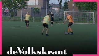 Nieuw: VoetbalTV van Talpa
