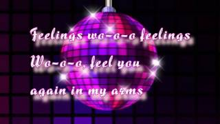 Karaoke-Feelings Resimi