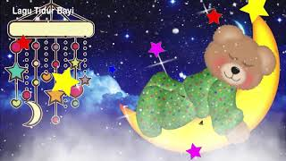 Lagu Pengantar Tidur 2019 - Tidur Bayi Musik ★ Pedagogların Önerdiği Uyku Müziği - Classical untuk