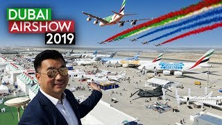 the-best-of-dubai-air-show-2019
