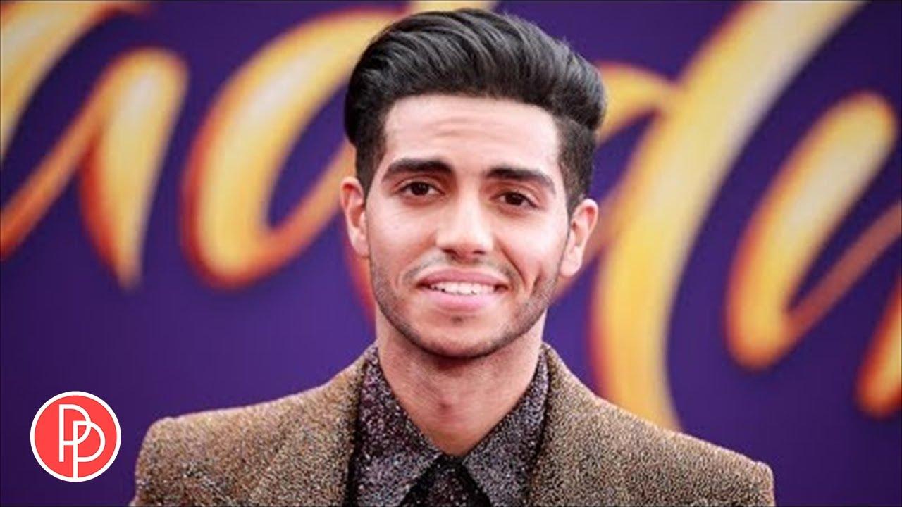 Aladdin Schauspieler