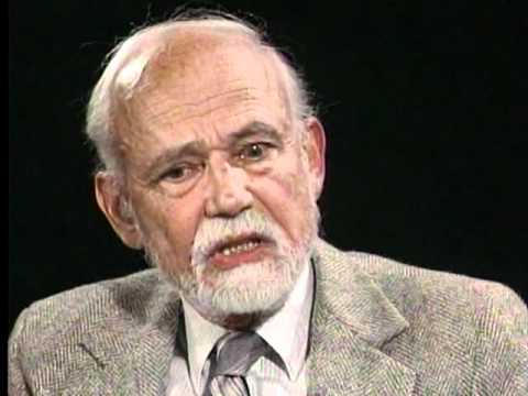 Huston Smith: The World's Philosophies (excerpt) -- A Thinking Allowed DVD w/ Jeffrey Mishlove
