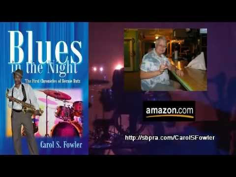 Blues in the Night : The First Chronicles of Bernie Butz