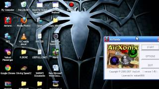HOW TO DOWNLOAD AND REGISTER AIRXONIX