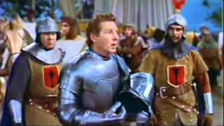 """best of - Der Becher mit dem Fächer - Danny Kaye in """"Der Hofnarr"""""""