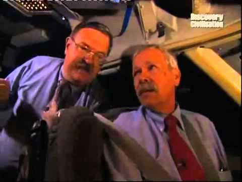 Soviet Fighter - Shot Down Commerical Airline - Discovery Channel
