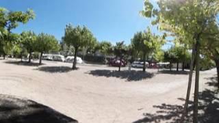 Beach @ Camping Spiaggia D'Oro Lazise