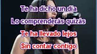 Karaoke - La Soledad - Laura Pausini