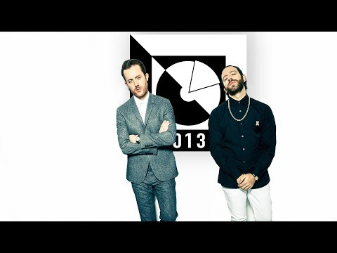 The Evolution of CHASE & STATUS | Artsy Audio Podcast #013