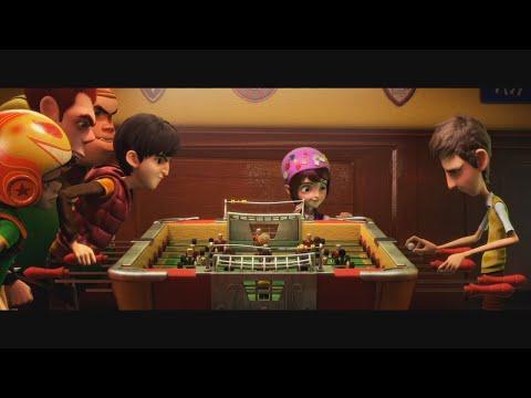 Underdogs Intro Scene (HD) (2013)