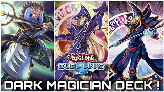 PENDULUM Dark Magician Deck !    ARC-V Is Here ! [Yu-Gi-Oh ! Duel Links] screenshot 5