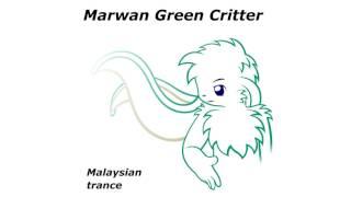 Marwan Green Critter - Adventure