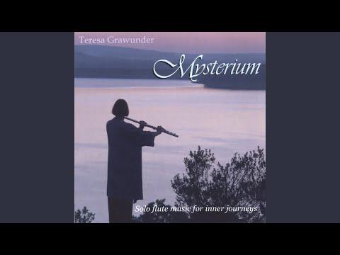 Mysterium, Solo Flute Music for Inner Journeys