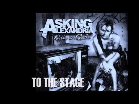 Asking Alexandria - To the Stage Instrumental (Cover)