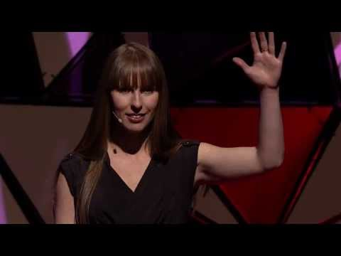 Power of Positive News: Kate McKenzie at TEDxYYC